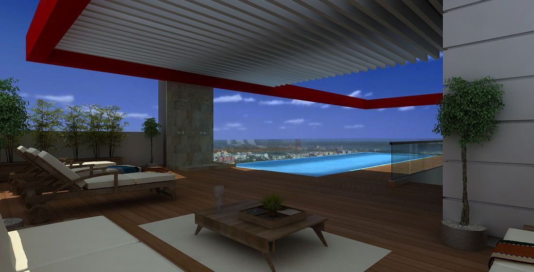 Barranquilla Colombia vistas