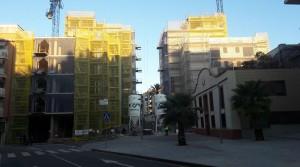 Cornellá - Construcción