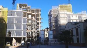 Cornellà - Construcció