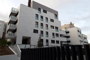 pisos obra nova a volpelleres Sant Cugat